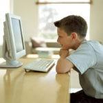 10 вещей, которые необходимо знать ребенку об интернете