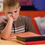 Почему ребенок не хочет читать?