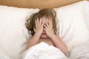 ночные кошмары +у детей
