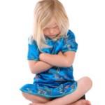 Что делать, если ребенок упрямый?