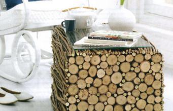 оригинальный стол