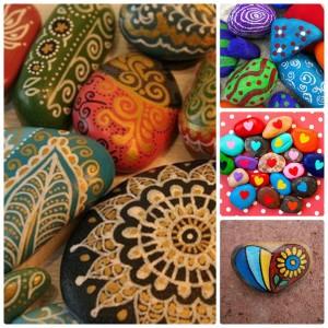 сувениры из камней