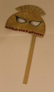 вецианская маска