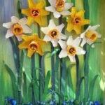 25 мая, день цветов