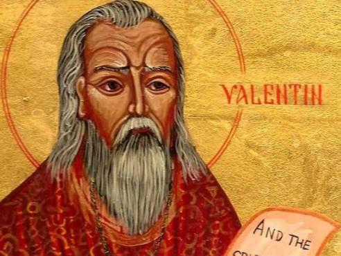 13 февраля, день валентинок