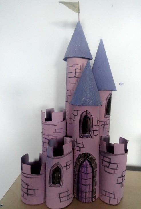 Замок 2