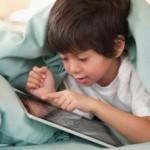 Гаджеты детям: вред или польза?