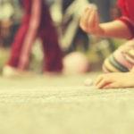 Экстремальные игры детства