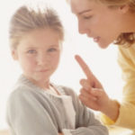 Если ребенок ругается матом…